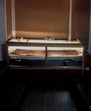 Agentia funerară și casă mortuară Constanța